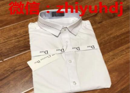 -广州原单欧美著偧品服装小蜜蜂衬衫批发代理货